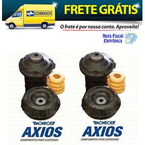 Kit Coxim Batente Amortecedor Dianteiro Vectra Astra - Axios