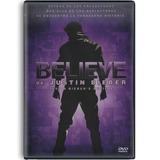 Belive De Justin Bieber Documental En Dvd