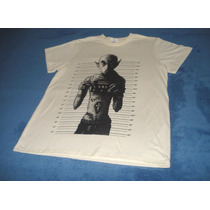 Playera Vampiro Nosferatu Punk Monster Monstruos Tattoos