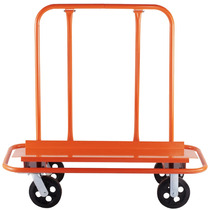 Carro Para Tablaroca Capacidad 800 Kg 122 X 59 Cm Obi