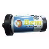 Motor 5.0 Hpm P/ Athletic Advanced 520ee / 720ee 220v