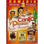 Dvd 3 Peliculas De Vicente Fernandez Tacos Al Carbon Y Dios