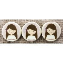 Chocolates Y Galletas Con Imagen Personalizada En Su Evento