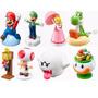 Super Mario Mc Donalds Lanche 2016 Nova Coleção Nintendo !!!