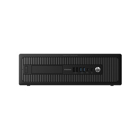 Pc Hp Elitedesk 800 Sff I5 16gb 500gb Win10