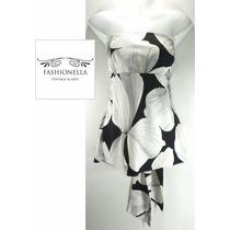 Blusa Seda White House Blackmarket -fashionella- L T9y1 T9y0