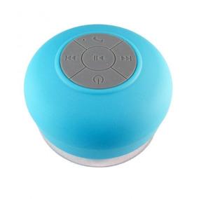 Bocina Bluetooth Evio Bts-06 Waterproof - Multicolor