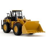 Cargador Frontal Caterpillar 980g / Escala 1:50 / Norscot
