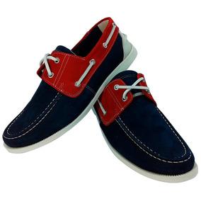 Sapato Dockside Super Luxo Em Couro Legitimo Lançamento 2014