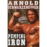Dvd Pumping Iron / Dublado (1977) Arnold Schwarzenegger