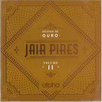 Cd Jair Pires - Seleção De Ouro 2 / Bônus Playback