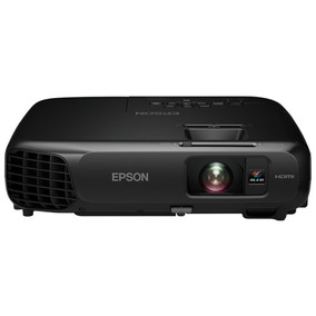 Proyector Epson S18