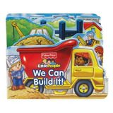 We Can Build It Little People Reader S Digest