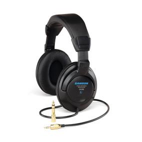 Samson Ch700 Auriculares