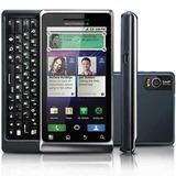 Motorola A953 Milestone 2 -android, 5.0 Mp, Wi-fi, 16gb, Gps