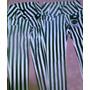 Oferta Jeans A Rallas Con Lycra