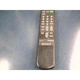 Control Remoto Sony Trinitron 29 Mod. Kv-29al40a = Rm-y 167