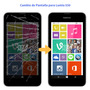 Cambio De Pantalla Modulo Nokia Lumia 530 Mar Del Plata