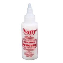 Natty Hair Bond Removedor Cola Cílios Tufinhos E Postiços