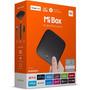 Mi Box 4k Android Tv 6.0 De Fabrica Netflix Ver Multi Idioma