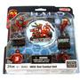 Halo Wars Mega Bloks Set # 3 Consejo De Seguridad Unidad De