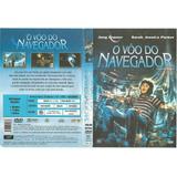 Dvd - O Voô Do Navegador - Jeremy Renner, Artel Kayaru