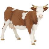 Papo Simmental Cow Figure !