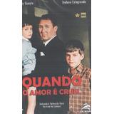 Dvd Quando O Amor É Cruel (1966) Anthony Quayle