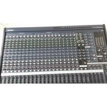 Mesa Yamaha Mg24 / 14 Fx - 24 Ch