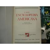 The Encyclopedia Americana 30 Tomos Idioma Ingles
