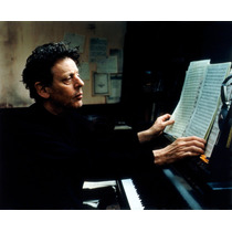 Partitura Las Horas Phillip Glass Piano Envio Gratis 2x1