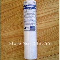 Filtro Cartucho Residencial Osmosis Inversa Residencial