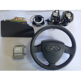 Kit Air Bag Chery Cielo 2011