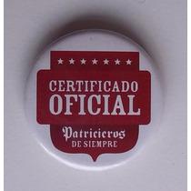 Cerveza Patricia Patricieros De Siempre Destapador Y Llavero