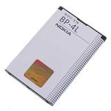 Bateria 100% Original Nokia N97 E6-00 E63 E71 E72 E90 -nova