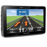 Gps Automotivo 7 Pol Tv Digital Mp3 Touchscreen Multilaser