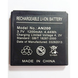 Bateria An-200 1200mah Para Celular Meu Smartphone An200