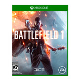Juego Xbox One Game Battlefield 1 Ibushak Gaming
