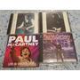 Paul Mccartney - Conciertos Inéditos - Europa 1989 (6 Cds)