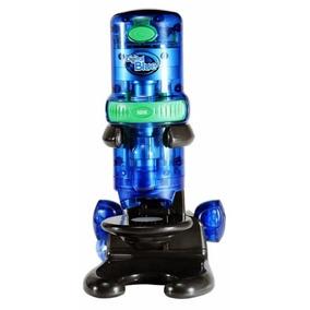 Microscopio Digital Blue Qx3 Hasta 200x Intel Play