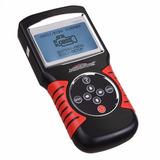 Escaner Carro Kw 820 Lector Codigos Obd Obdii Can Multimarca