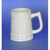Mini Caneca De Porcelana Para Brinde - Caixa Com 50 Unidades