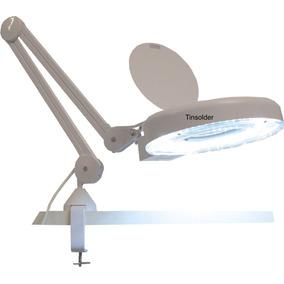 Lupa Luminária Led Hikari 8x Bivolt Eletronica Estética Note