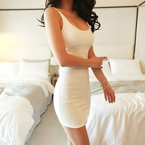 Vestido Sexy! Ideal Para La Noche! Todos Los Talles!