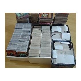 Yugioh Mega Lote De Cards Contendo 112 Cartas