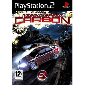 Need For Speed Carbon (play2 Corrida)