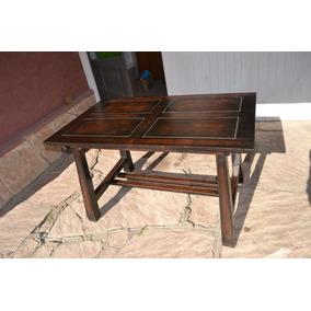 Mesas provenzal antiguas mesas en c rdoba antiguas en - Muebles antiguos cordoba ...