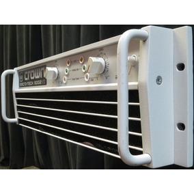 Crown Macro Tech 5002vz Amplificador De Potencia