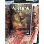 Dvd África Dos Meus Sonhos