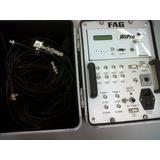 Equipo Analizador De Vibraciones On Line Fag Detect X1